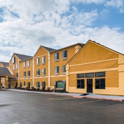 Photo Of Quality Inn Suites Harvey Il United States