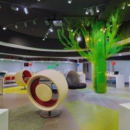 Photo Of Otomi Store Design Lab