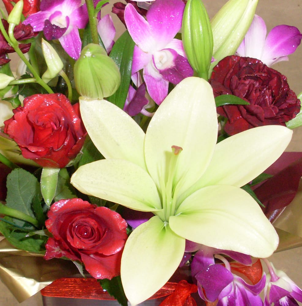 Wedding Flowers Online Adelaide : Adelaide flowers florists
