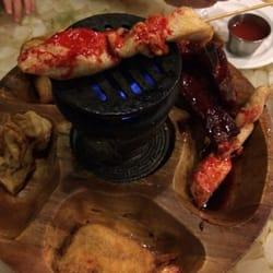 Bobo Chinese Food Queen Creek Az