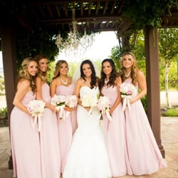 bridesmaid dresses in walnut creek ca