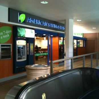American Savings Bank - Ala Moana Center Branch - CLOSED - 13 Photos