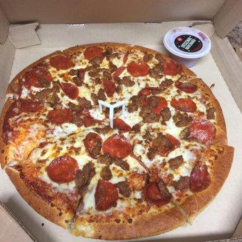 Pizza Hut - 40 Photos & 24 Reviews - Pizza - 1000 N ...  Pizza Hut - 40 ...