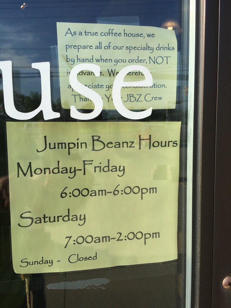 Photo of Jumpin' Beanz Coffee House: Bryan, OH