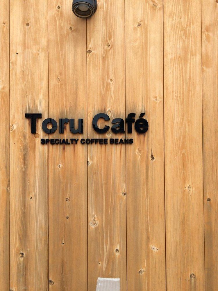 Toru Cafe
