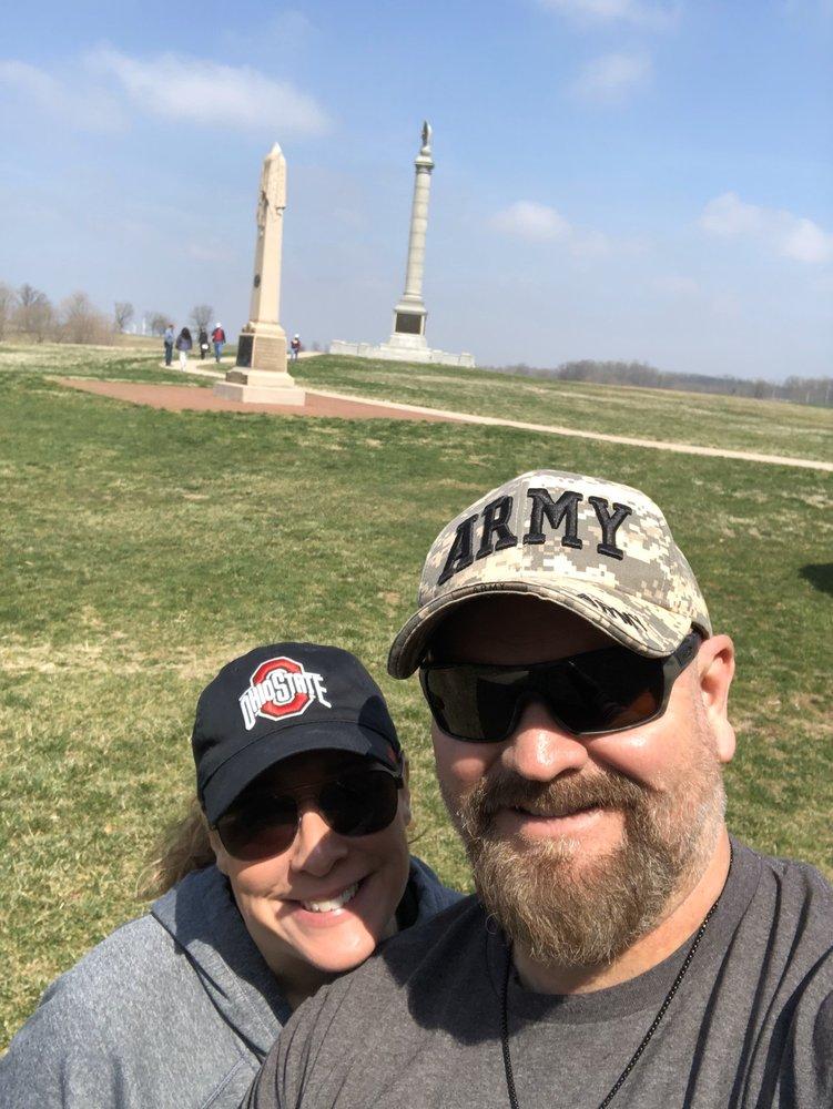 Antietam Battlefield Tours: 5831 Dunker Church Rd, Sharpsburg, MD