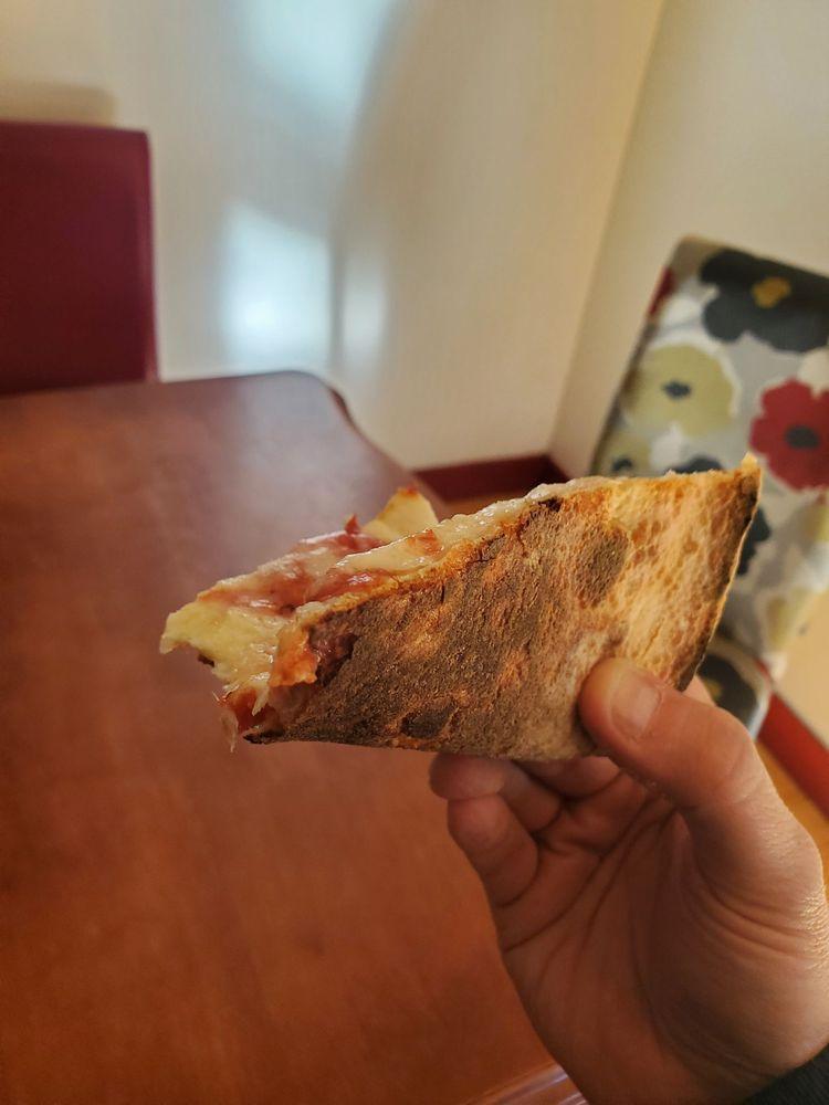 Molino's Pizza: 219 S Main St, Cape May Court House, NJ