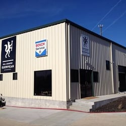 Hill country european autoworks 24 reviews garages for Garage europe auto center fresnes
