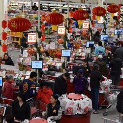 detroit Asian market