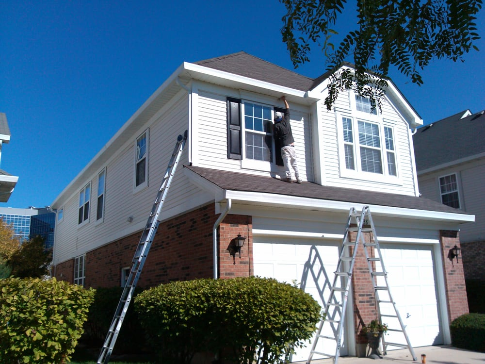 Don S Painting And Decorating Painter Amp Decorators