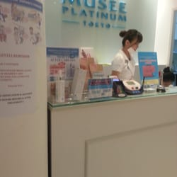 Musee Platinum Tokyo Scotts Square - Laser Hair Removal - 6 Scotts