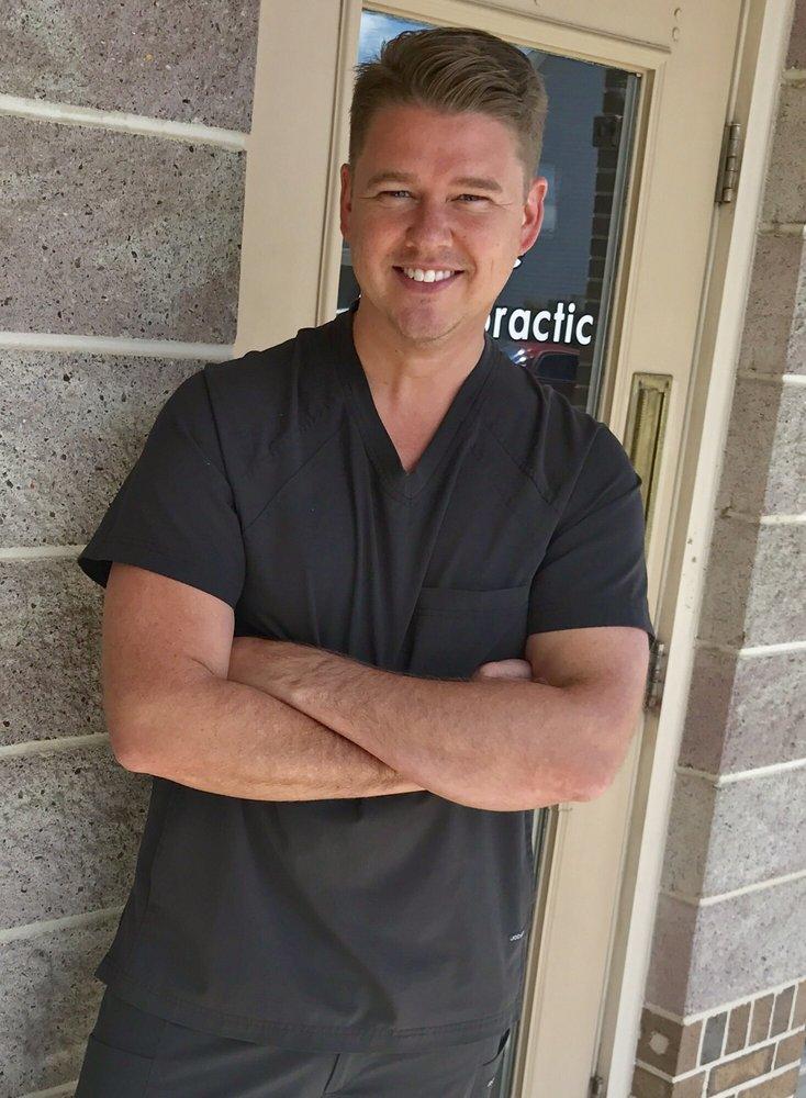 Doyle Chiropractic: 684 Fairview Rd, Simpsonville, SC