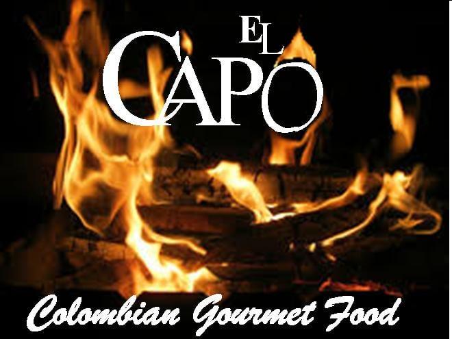 El Capo Colombian Grill: Carretera No.2 Km 86.1, Hatillo, PR