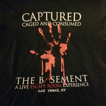 The basement a live escape room experience 41 photos 112 reviews escape games 3440 for The basement a live escape room experience events