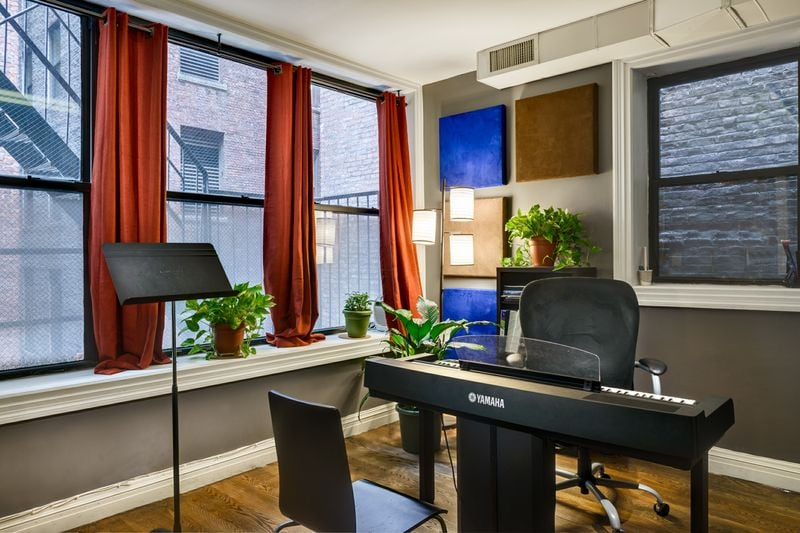 New York Vocal Coaching: 242 West 38th St, New York, NY