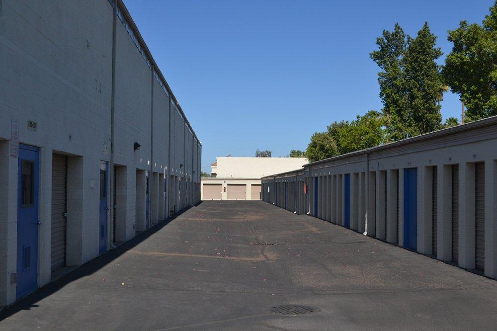 Fort Apache Self Storage