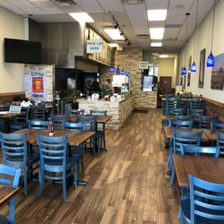 Photo Of Little Greek Fresh Grill Altamonte Springs Fl United States