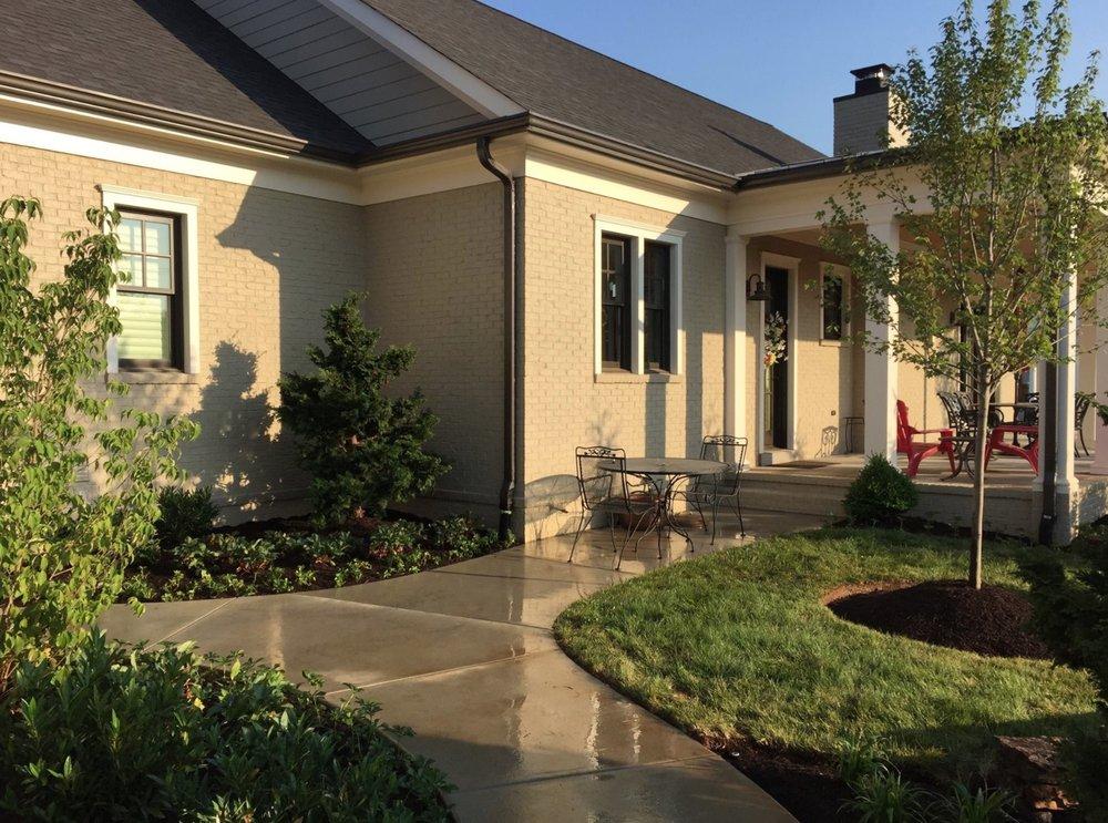 Myers + Co Landscape Architecture: 4050 Westport Rd, Louisville, KY