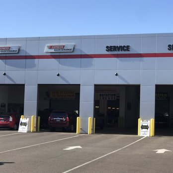 Photo Of Kendall Toyota Eugene Or United States