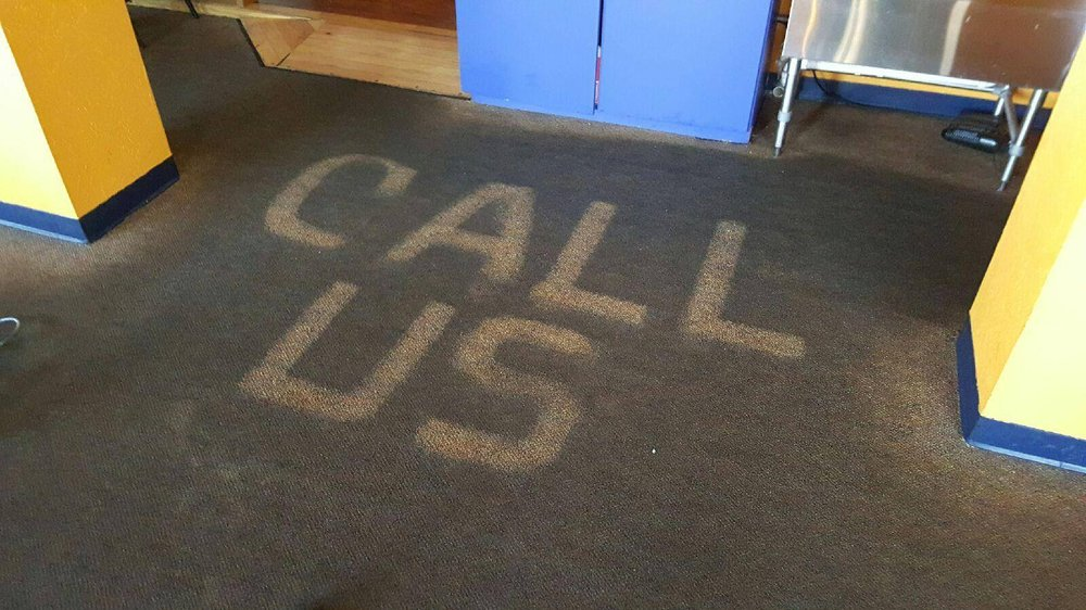 DeHart Carpet Cleaning: Rogers, AR