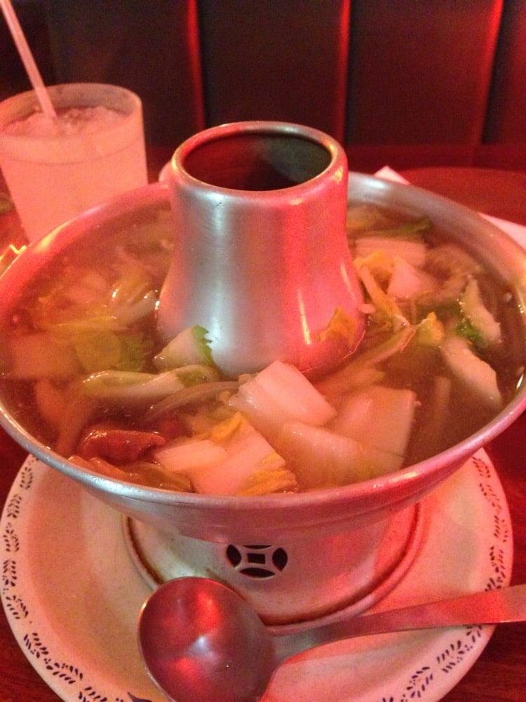 Thai Bbq Restaurant Chino Hills