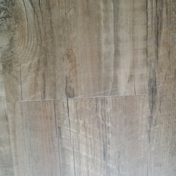 Photo Of Carpet City Rhinelander Wi United States Scratches On The Floor