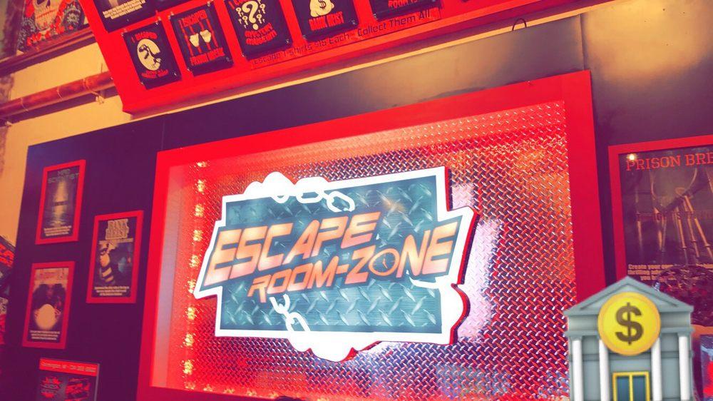 Escape Room Zone Farmington Farmington Mi
