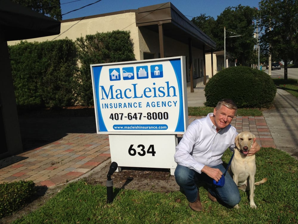 MacLeish Insurance Agency