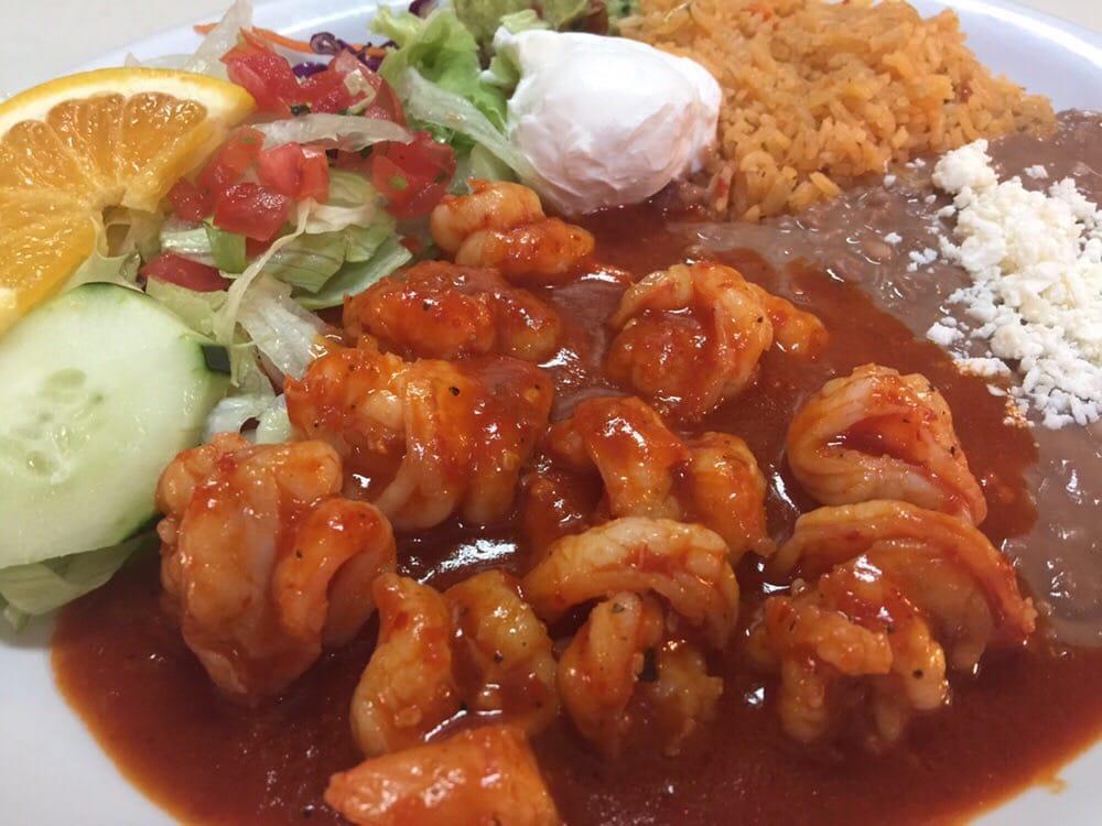 Mexican Restaurants Oakland Ca