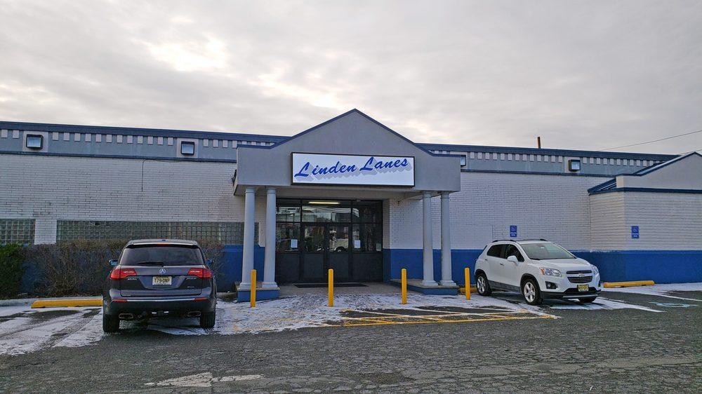 Linden Lanes