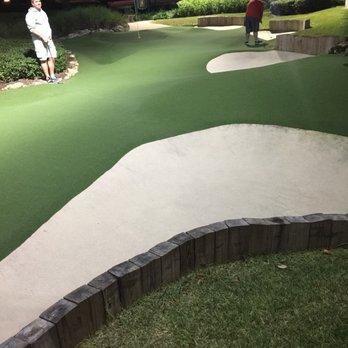 Disney\'s Fantasia Gardens Miniature Golf Course - 43 Photos & 25 ...