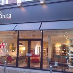 cinna magasin de meuble 37 rue esquermoise centre lille num ro de t l phone yelp. Black Bedroom Furniture Sets. Home Design Ideas