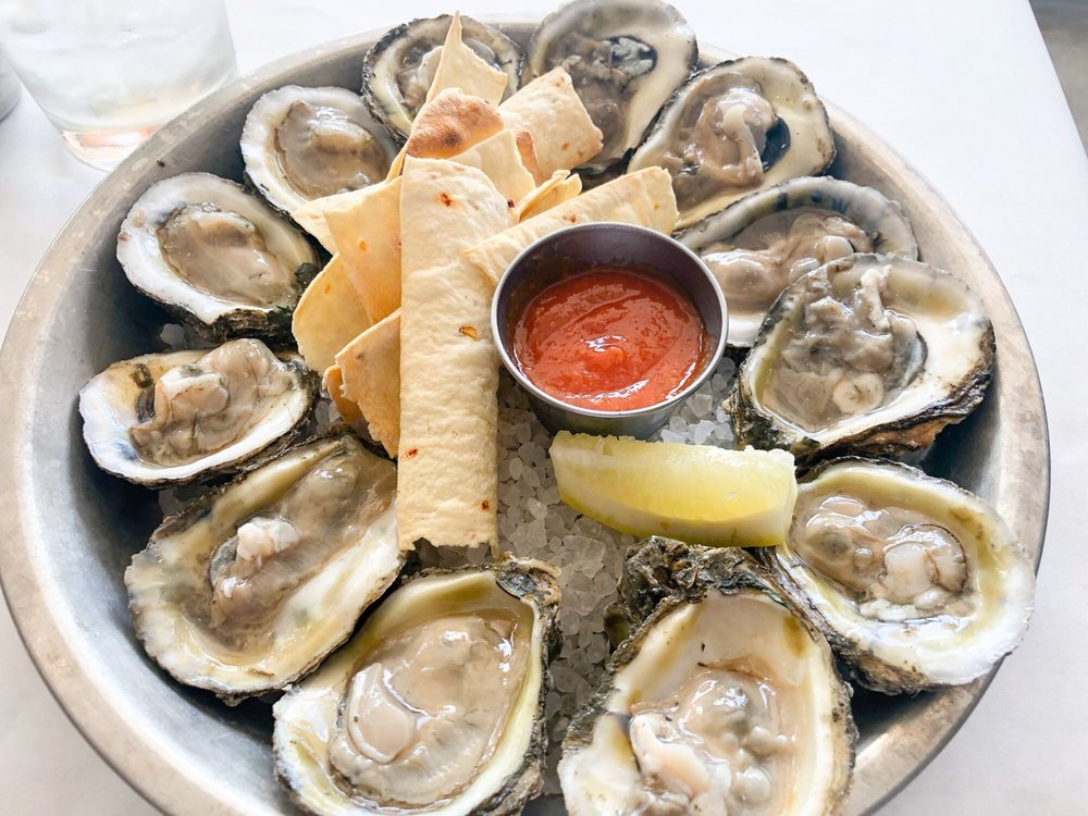 Wine 4 Oysters