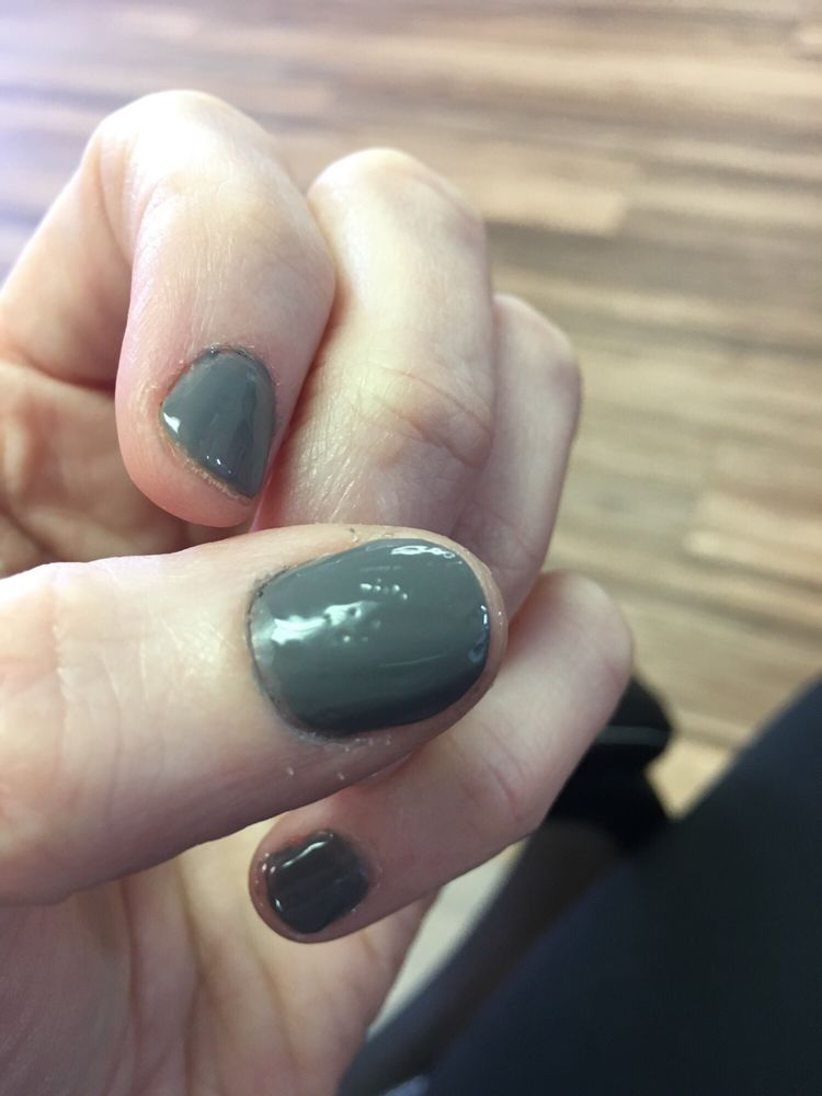 Photos for Kim\'s Nail and Spa - Yelp