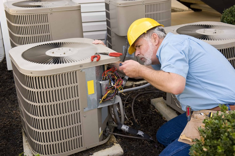 1-877 Appliance Heating and Air