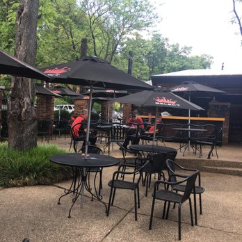 Photo Of Lynch Street Tavern   St. Louis, MO, United States. Patio