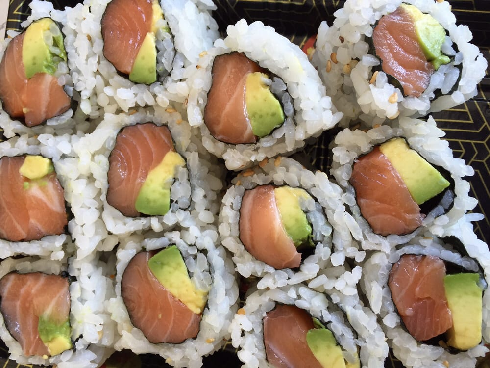 Umami Sushi: 724 Saw Mill River Rd, Ardsley, NY