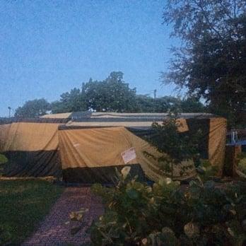 photo of hulett services miami fl united states at sunrise the