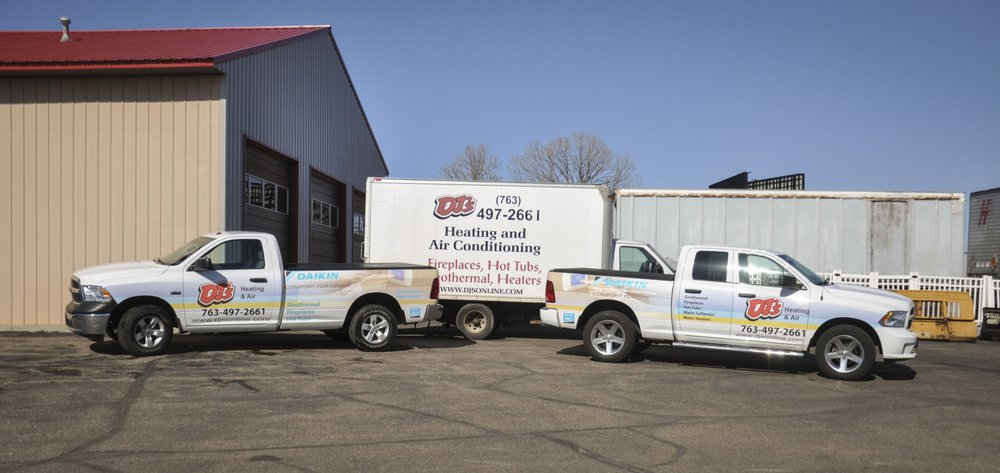 DJ'S Companies: 6060 Labeaux Ave NE, Albertville, MN