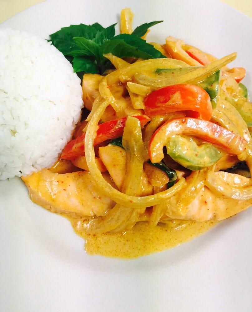 Sawatdee Thai Seafood and Grocery
