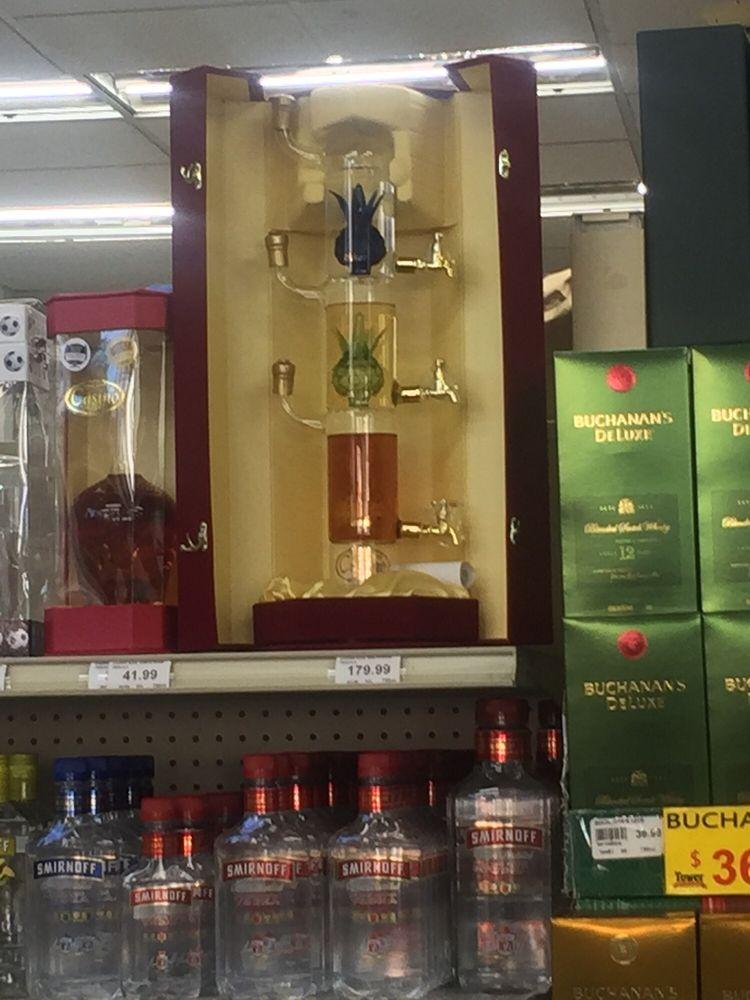 Tower Beer, Wine & Spirits: 5877 Buford Hwy NE, Doraville, GA