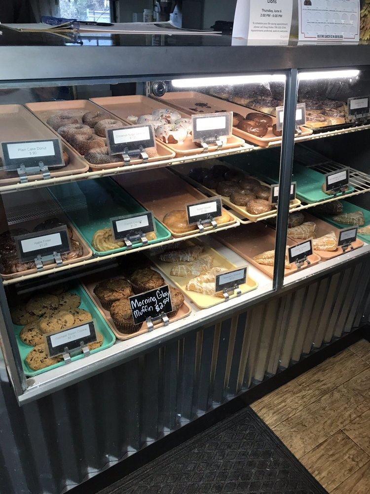 The Bakery: 5433 Park St, Boulder Junction, WI