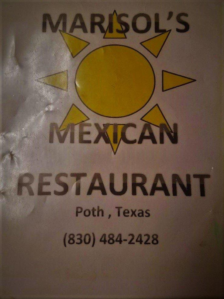 Marisol's Mexican Restaurant: 508 N Storts St, Poth, TX