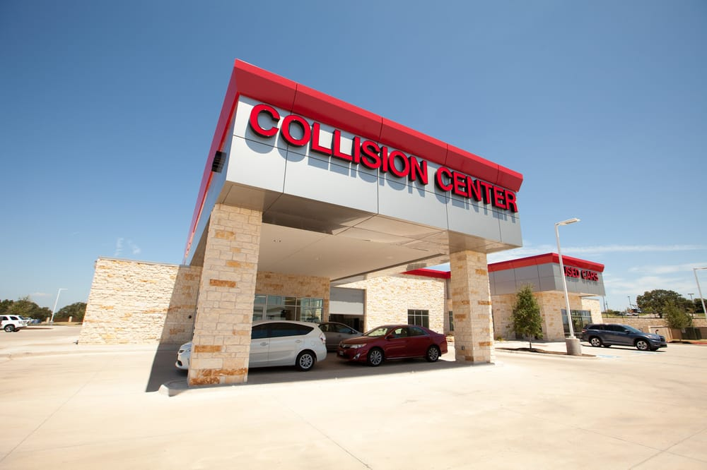 Jerry Durant Certified Collision Center: 5110 E Hwy 377, Granbury, TX