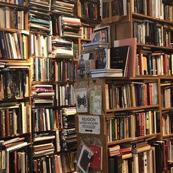 Alabaster Bookshop - 23 Photos & 36 Reviews - Books, Mags