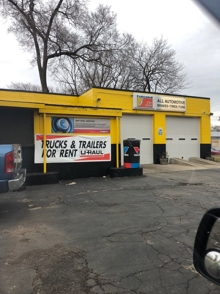 All Automotive - Kankakee: 990 N Schuyler Ave, Kankakee, IL