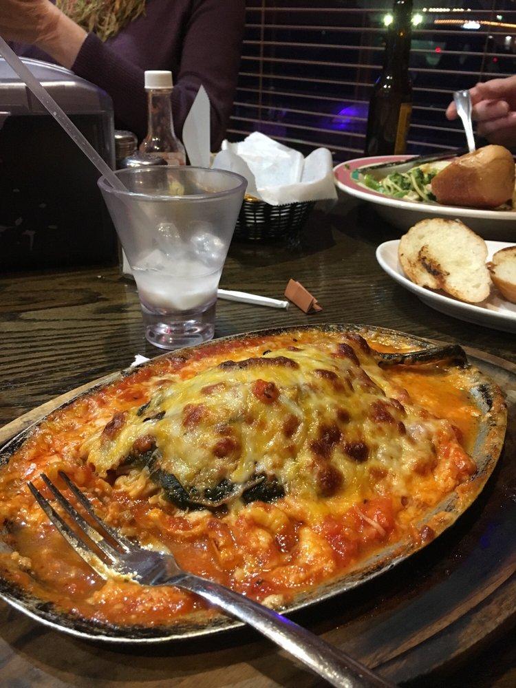 Hispa Restaurant: 183 Mayo Rd, Edgewater, MD