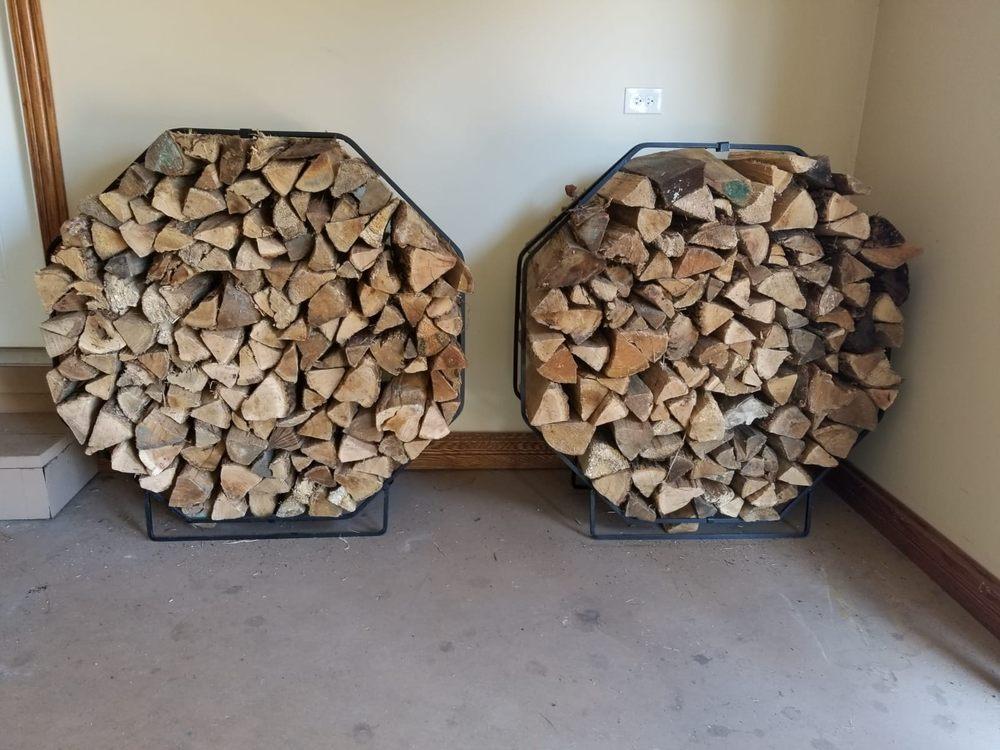 Holy Smoke Firewood: Homer Glen, IL