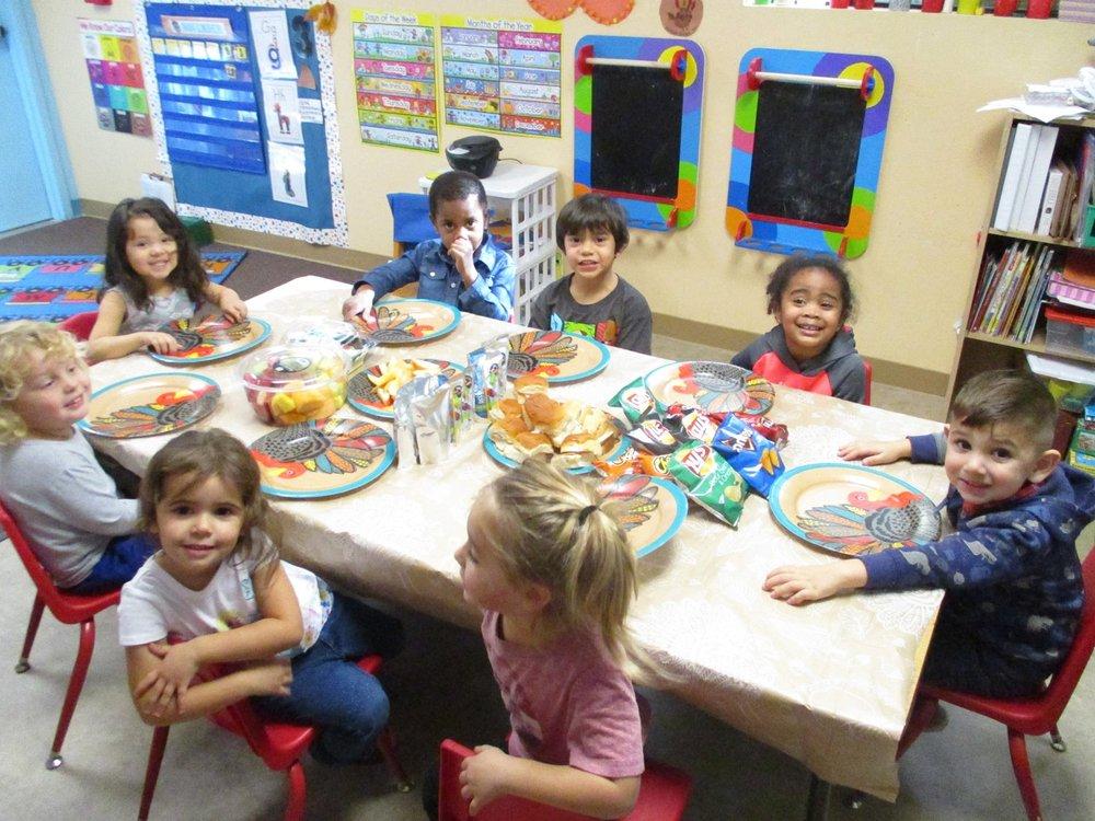 Hearts Hands Childcare Preschool 51 Photos 12 Reviews Child Care Day 1353 W Hedding St Rose Garden San Jose