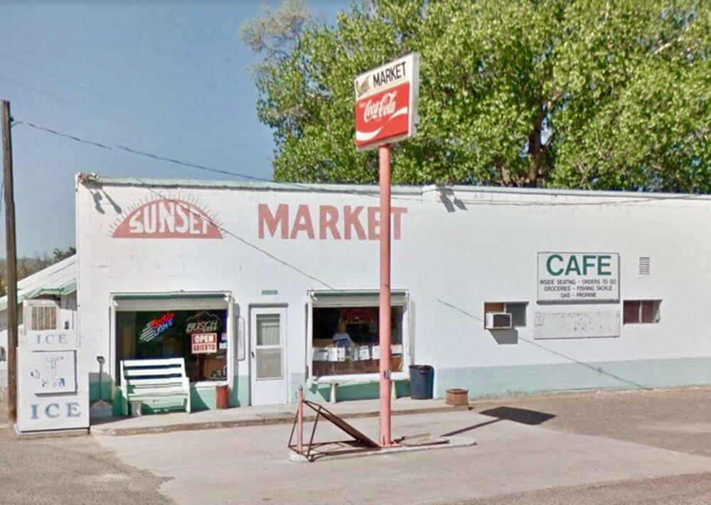 Sunset Market: 2653 Lytle Blvd, Nyssa, OR